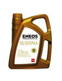 ENEOS SUSTINA 0W50