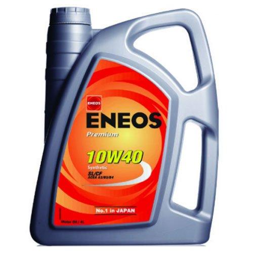 Масло ENEOS PREMIUM 10W40