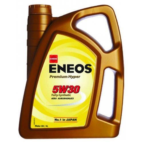 Масло ENEOS PREMIUM HYPER 5W30