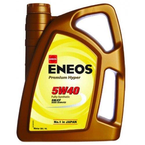 Масло ENEOS PREMIUM HYPER 5W40