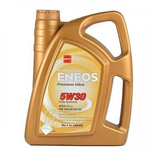 ENEOS PREMIUM ULTRA 5W30