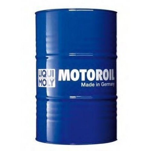 Добавка бензин концентрат 1:1000 Liqui Moly