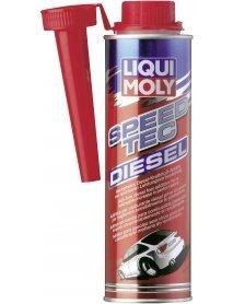 Добавка за дизел Liqui Moly Speed Tec