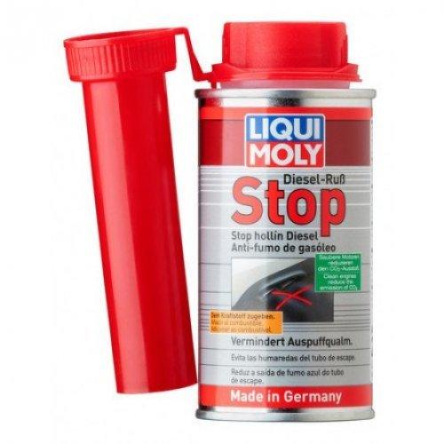 Добавка за дизел Stop Smoke Liqui Moly