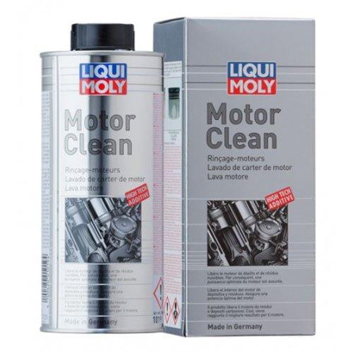 Добавка Liqui Moly Motor Clean