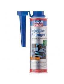 Добавка почистване инжекцион бензин Liqui Moly