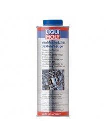 Добавка защита на клапани при коли на LPG Liqui Moly