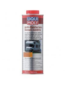Добавка против бактерии в дизеловия двигател Liqui Moly