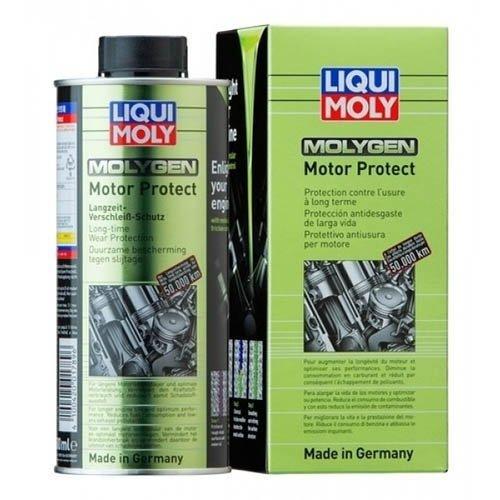 Добавка Liqui Moly Molygen Motor Protect