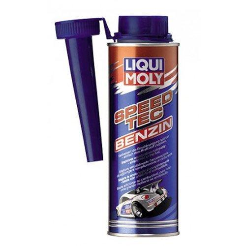 Добавка Liqui Moly Speed Tec за бензин