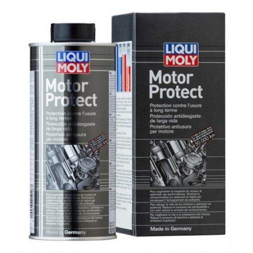 Добавка Liqui Moly Motor Protect