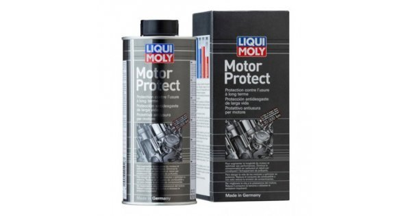 liqui moly motor protect. Black Bedroom Furniture Sets. Home Design Ideas