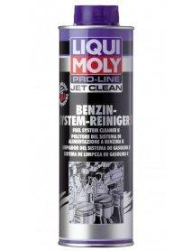 Добавка за почистване на бензинова инжекционна система Liqui Moly Pro-Line