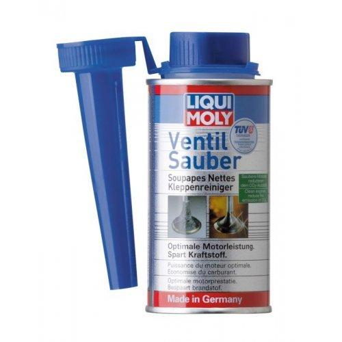 Добавка за почистване на клапаните Liqui Moly
