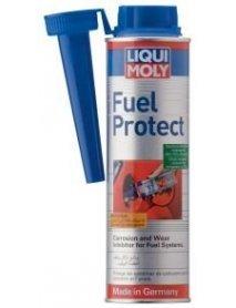Добавка за защита на горивната система Liqui Moly