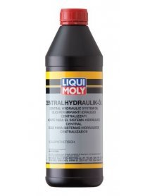 Liqui Moly CENTRAL HYDRAULIC SYSTEM OIL
