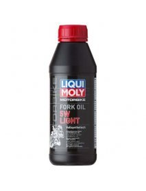 Вилково масло Liqui Moly Fork oil 5W Light