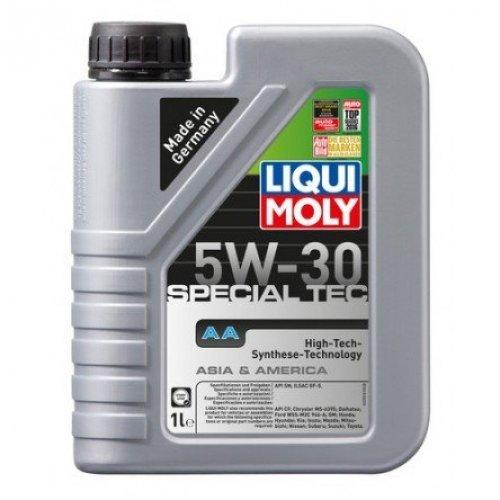 Масло Liqui Moly Special Tec AA 5W30