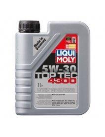 Масло Liqui Moly Top Tec 4300 5W30