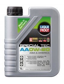 Liqui Moly Special Tec AA 0W20