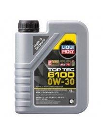Liqui Moly Top Tec 6100 0W30
