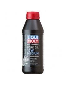 Масло за вилки Liqui Moly Fork Oil 10W