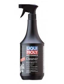 Почистващ продукт за мотоциклети Liqui Moly