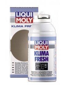 Спрей за почистване на климатик Liqui Moly