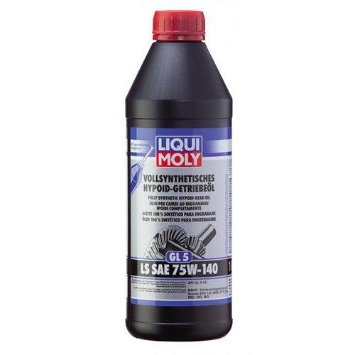 Liqui Moly LS 75W140