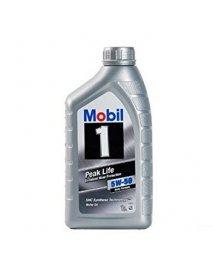 Масло Mobil 1 Peak Life 5W50