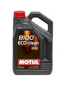 Масло MOTUL 8100 ECO-Clean 0W30