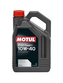 Масло MOTUL 2100 Power+ 10W40