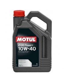 Масло MOTUL 2100 Power+ 10W40
