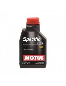 MOTUL Specific MB 229.52 5W30