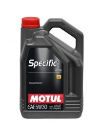 Масло MOTUL Specific Renault RN0720 5W30