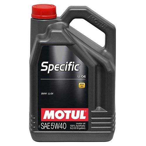 MOTUL Specific BMW LL-04 5W40