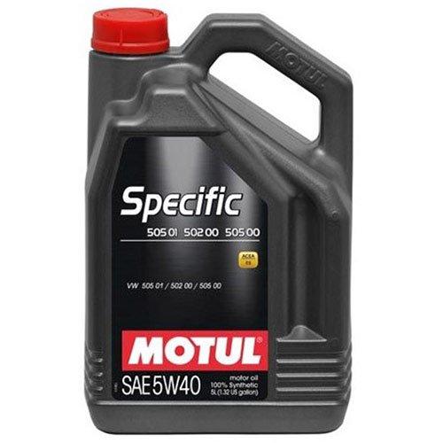 Масло MOTUL Specific VW 5W40
