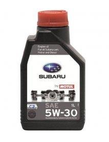Motul Specific Subaru C2 5W30