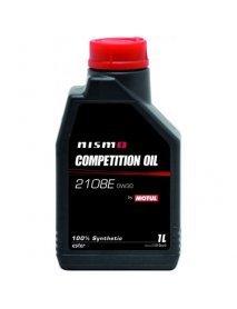 NISMO COMP OIL 2108E 0W30