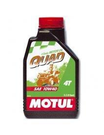 Масло MOTUL Quad 4T 10W40