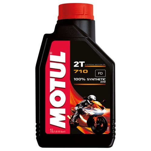 Масло MOTUL 710 2T