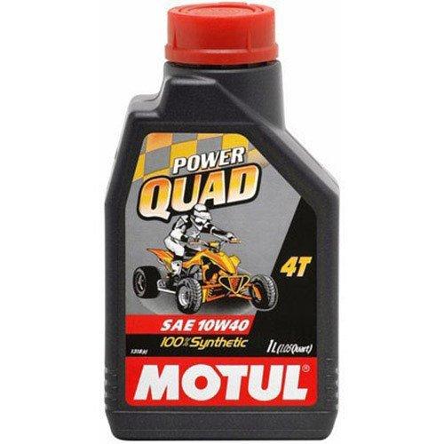 Масло MOTUL Powerquad 4T 10W40