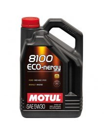 Масло MOTUL 8100 ECO-NERGY 5W30