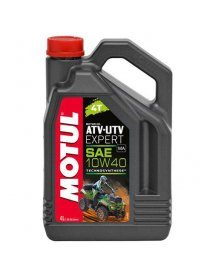 MOTUL ATV-UTV EXPERT 4T 10W40