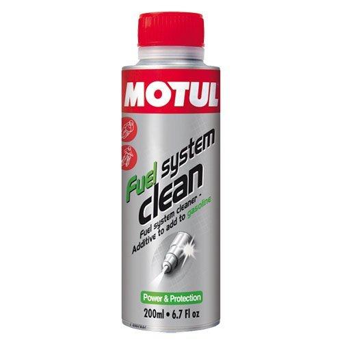 Добавка MOTUL FUEL SYSTEM CLEAN MOTO
