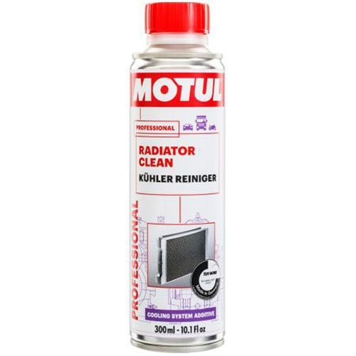 Добавка за почистване на радиатор MOTUL