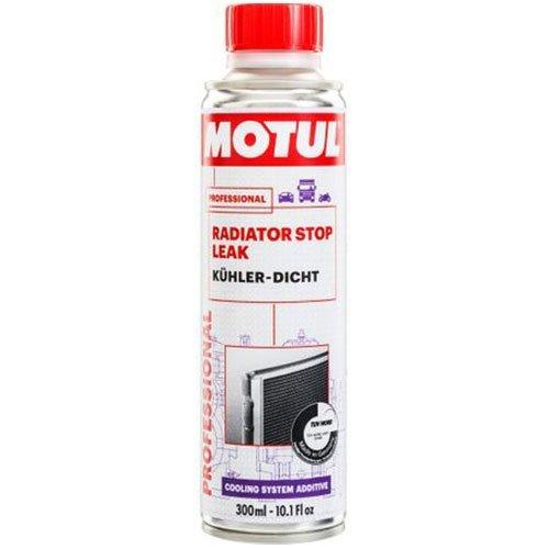 Добавка против теч от радиатора MOTUL