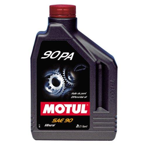 Трансмисионно масло MOTUL 90 PA