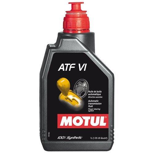 Трансмисионно масло MOTUL ATF VI