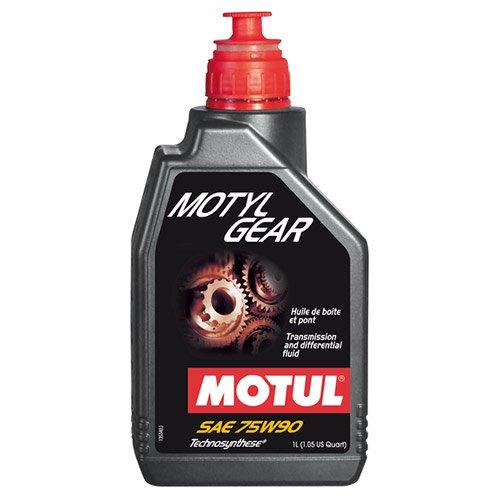 Трансмисионно масло MOTUL MOTYLGEAR 75W90